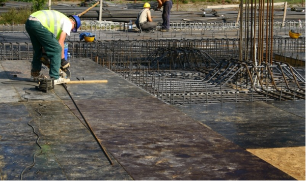 Concrete Removal